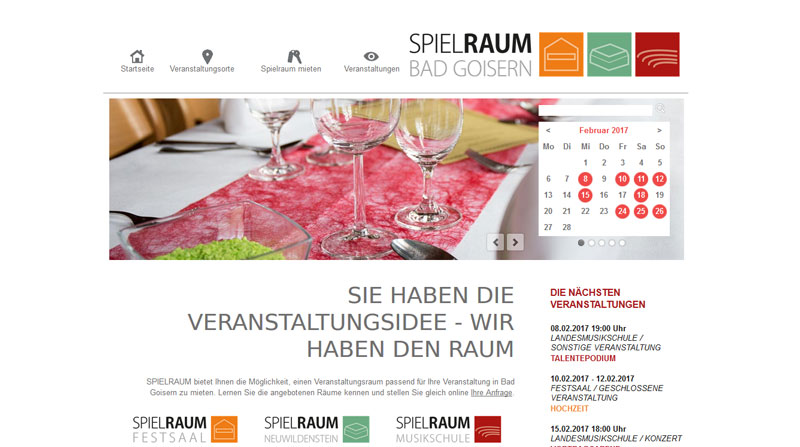 Screenshot spielraum-badgoisern.at